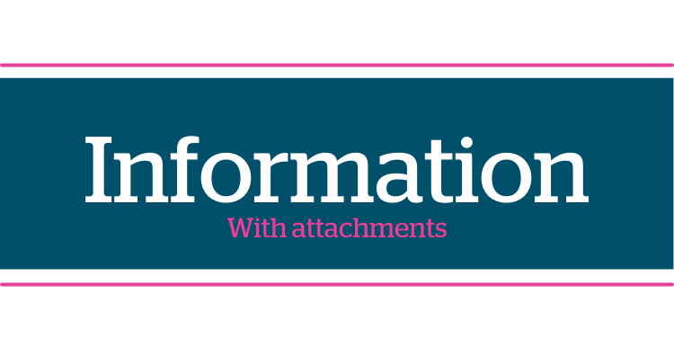 Image with attachments logo