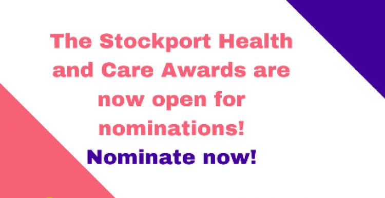 health and care awards