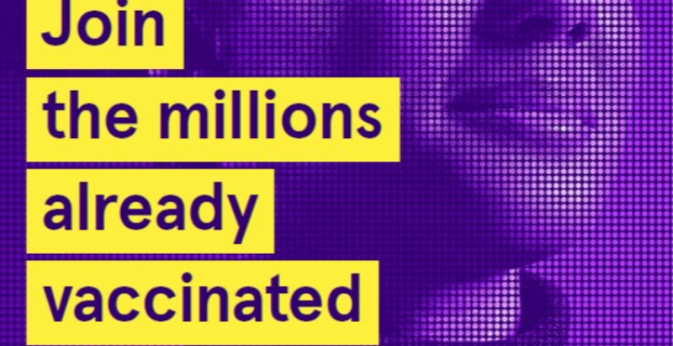 Join the millions vaccinated