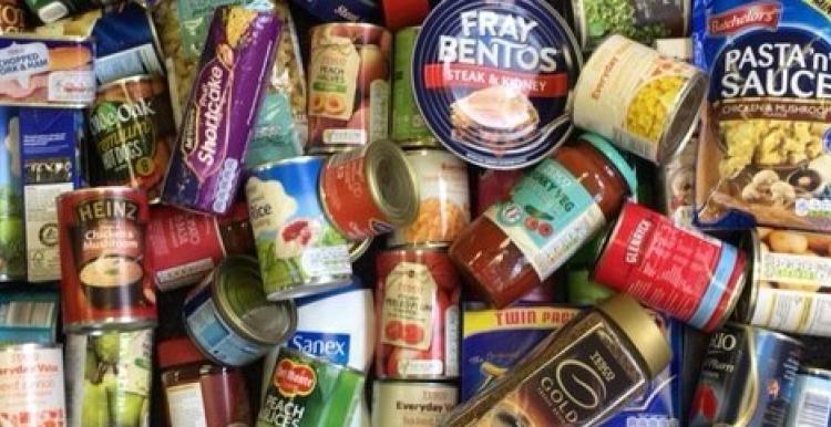 stockport foodbank