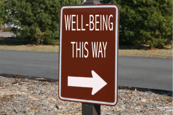 Wellbeing this way