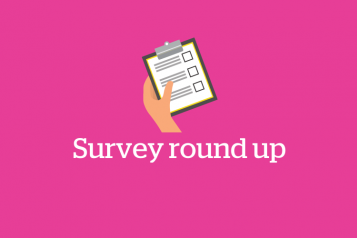 Survey round up
