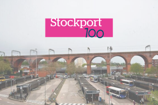 The Stockport 100