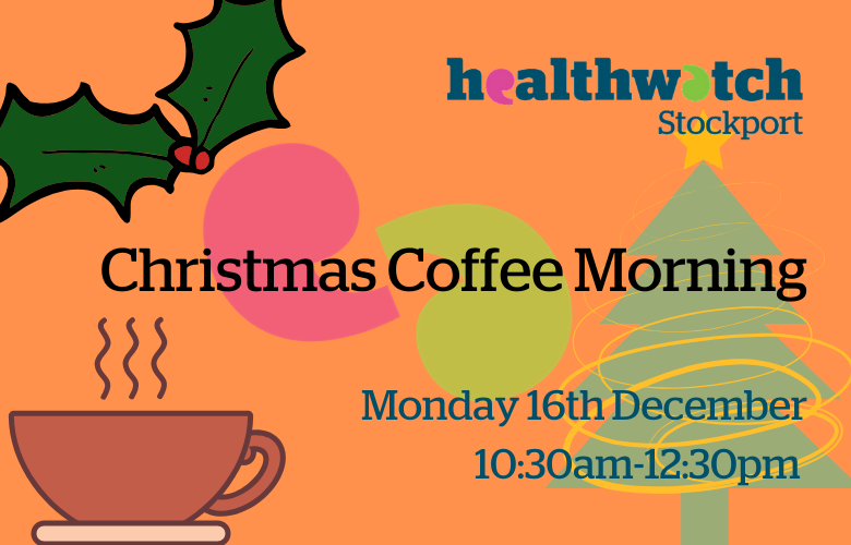 Christmas Coffee Morning